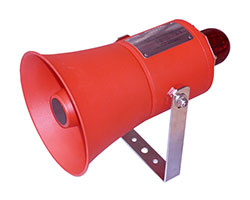 Explosion Proof Sounder Beacon