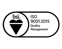 Klaxon maintains ISO-accreditation with ISO9001:2015 update